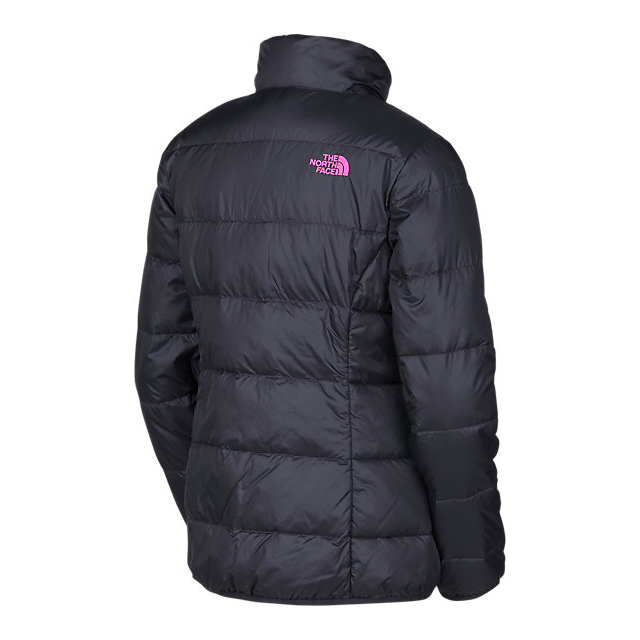 Discount NORTH FACE GIRLS\' ANDES DOWN JACKET BLACK ONLINE