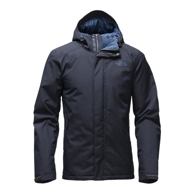 Discount NORTH FACE MEN'S INLUX INSULATED JACKET URBAN NAVY HEATHER ONLINE