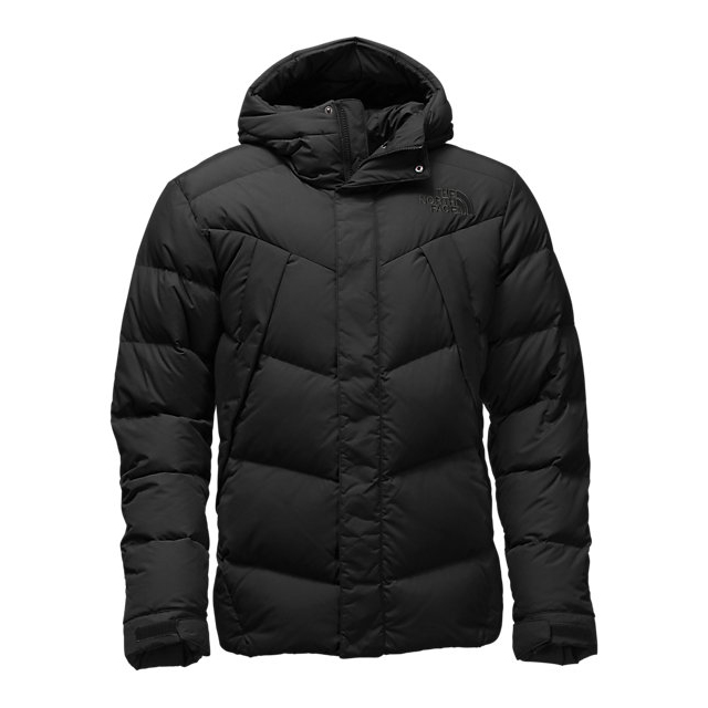Discount NORTH FACE MEN\'S ELDO DOWN JACKET BLACK ONLINE