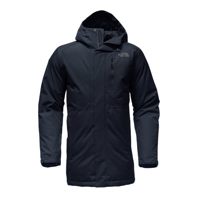 Discount NORTH FACE MEN'S MOUNT ELBERT PARKA URBAN NAVY HEATHER ONLINE