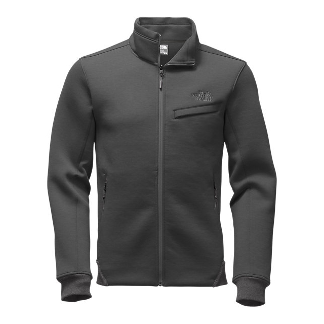 Discount NORTH FACE MEN'S THERMAL 3D JACKET DARK GREY HEATHER ONLINE