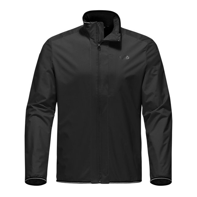 Discount NORTH FACE MEN'S CITY TECH JACKET BLACK ONLINE