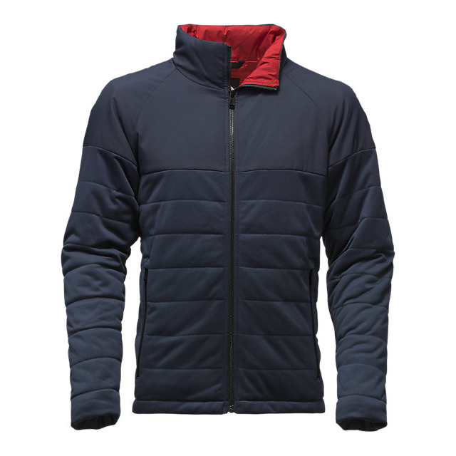 Discount NORTH FACE MEN\'S SKOKIE INSULATED FULL ZIP URBAN NAVY/URBAN NAVY ONLINE