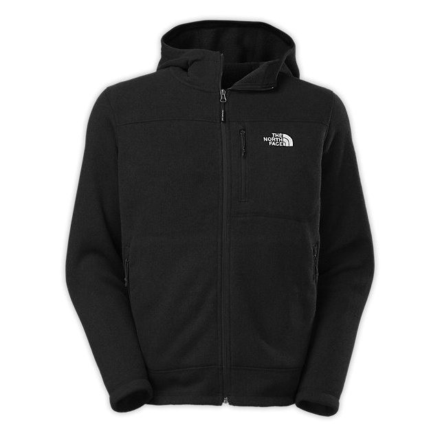 Discount NORTH FACE MEN\'S GORDON LYONS HOODIE BLACK HEATHER ONLINE