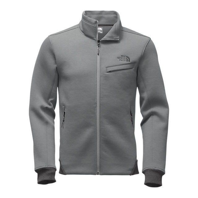 Discount NORTH FACE MEN'S THERMAL 3D JACKET MEDIUM GREY HEATHER ONLINE
