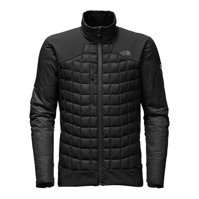 Discount NORTH FACE MEN\'S DESOLATION THERMOBALL JACKET BLACK ONLINE