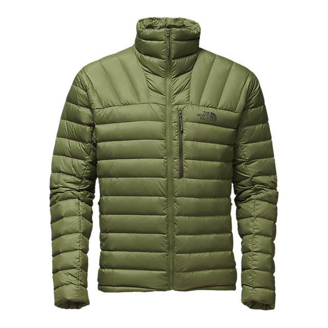 Discount NORTH FACE MEN'S MORPH JACKET TERRARIUM GREEN ONLINE