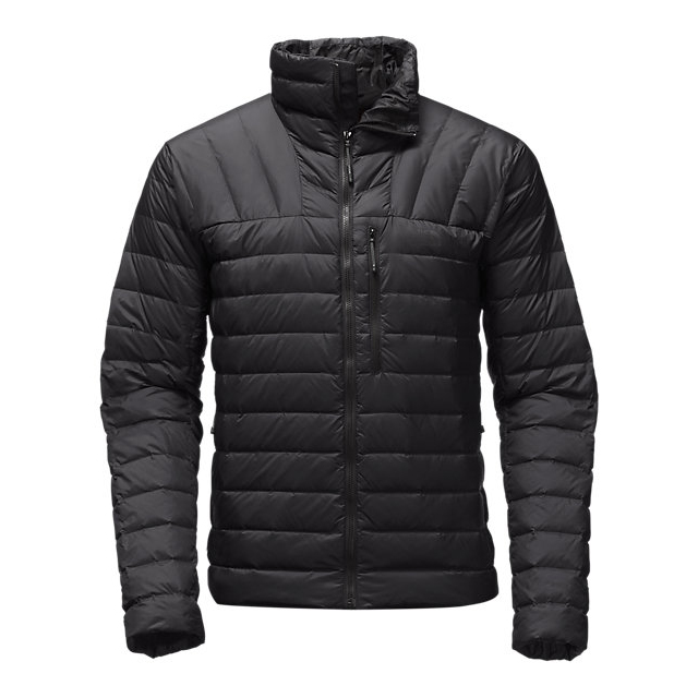 Discount NORTH FACE MEN\'S MORPH JACKET BLACK ONLINE