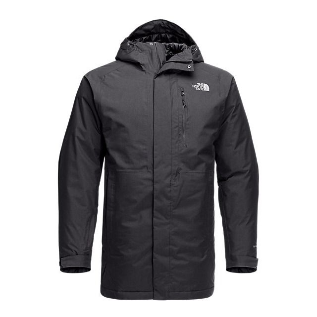 Discount NORTH FACE MEN'S MOUNT ELBERT PARKA BLACK ONLINE