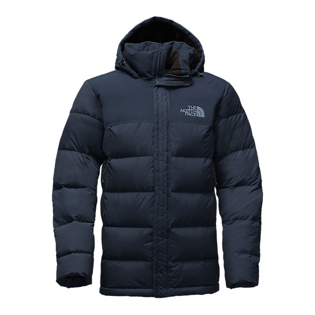 Discount NORTH FACE MEN\'S NUPTSE RIDGE PARKA URBAN NAVY/URBAN NAVY ONLINE