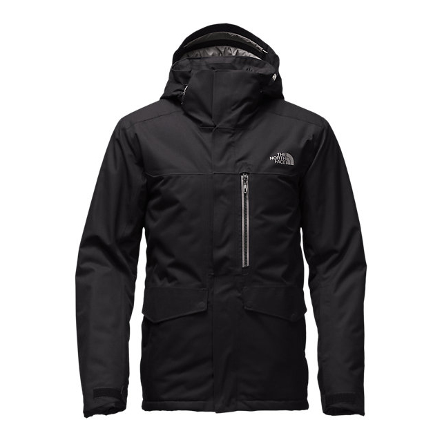 Discount NORTH FACE MEN\'S GATEKEEPER JACKET BLACK ONLINE