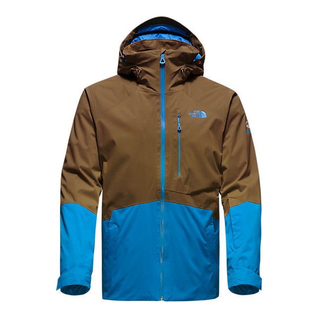 Discount NORTH FACE MEN\'S SICKLINE INSULATED JACKET BROWN FIELD ONLINE