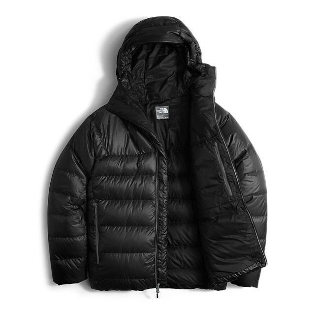 Discount NORTH FACE MEN\'S IMMACULATOR PARKA BLACK ONLINE