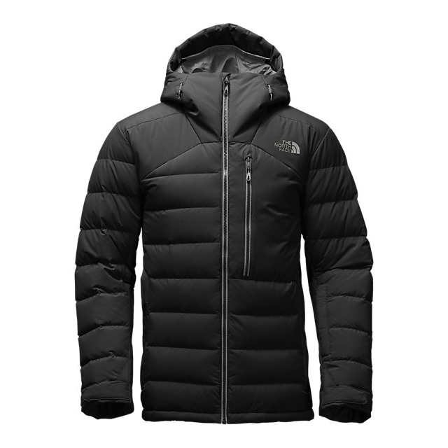 Discount NORTH FACE MEN'S COREFIRE DOWN JACKET BLACK ONLINE