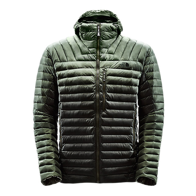 Discount NORTH FACE MEN\'S L3 DOWN MID-LAYER ROSIN GREEN/CLIMBING IVY GREEN PRINT ONLINE