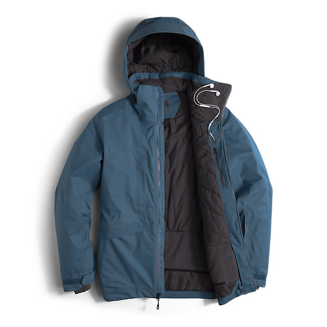 Discount NORTH FACE MEN\'S MENDELSON JACKET DIESEL BLUE ONLINE