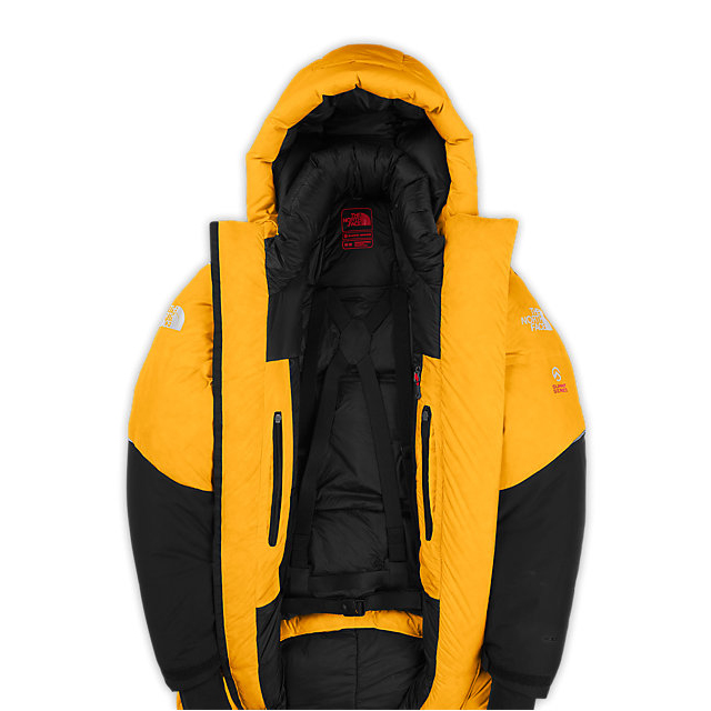 Discount NORTH FACE MEN\'S HIMALAYAN SUIT SUMMIT GOLD ONLINE