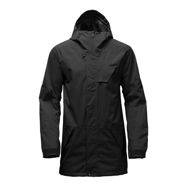 Discount NORTH FACE MEN\'S ACHILLES JACKET BLACK ONLINE