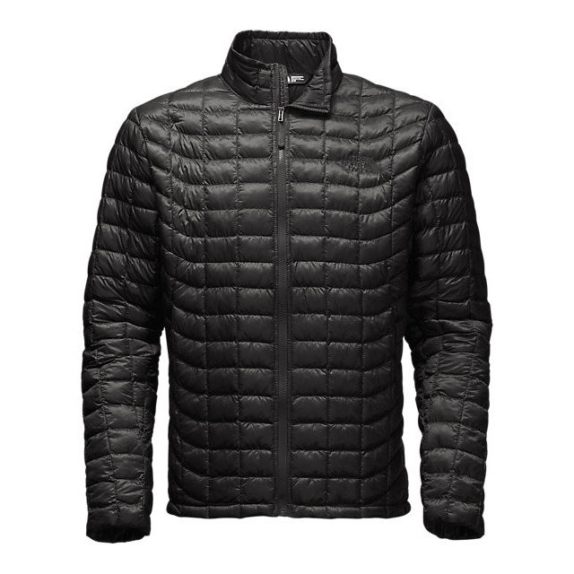 Discount NORTH FACE MEN\'S THERMOBALL FULL ZIP JACKET ASPHALT GREY ONLINE
