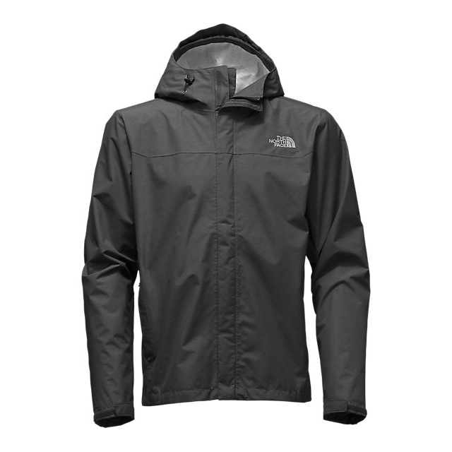Discount NORTH FACE MEN'S VENTURE JACKET ASPHALT GREY HEATHER ONLINE
