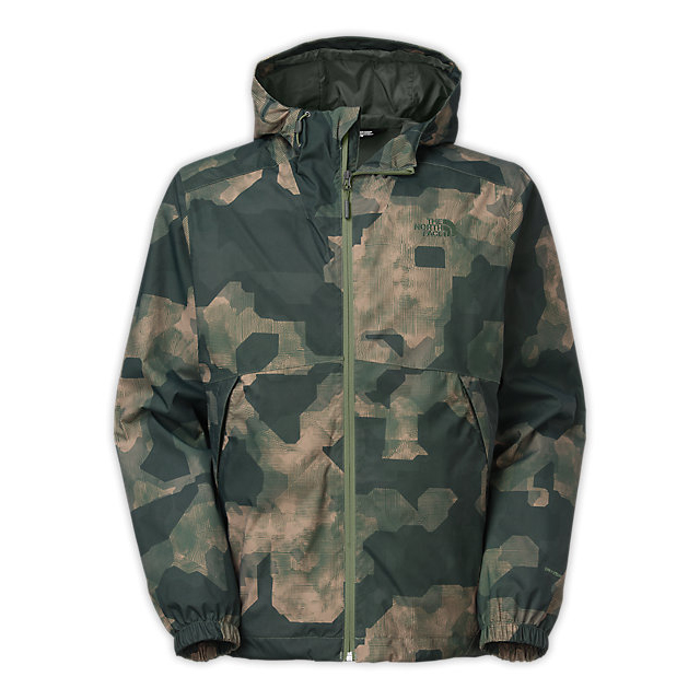 Discount NORTH FACE MEN\'S MILLERTON JACKET LAUREL WREATH GREEN DEPTH CAMO PRINT ONLINE