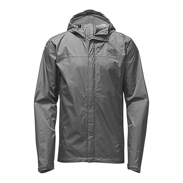 Discount NORTH FACE MEN'S VENTURE JACKET—TALL MID GREY HEATHER ONLINE
