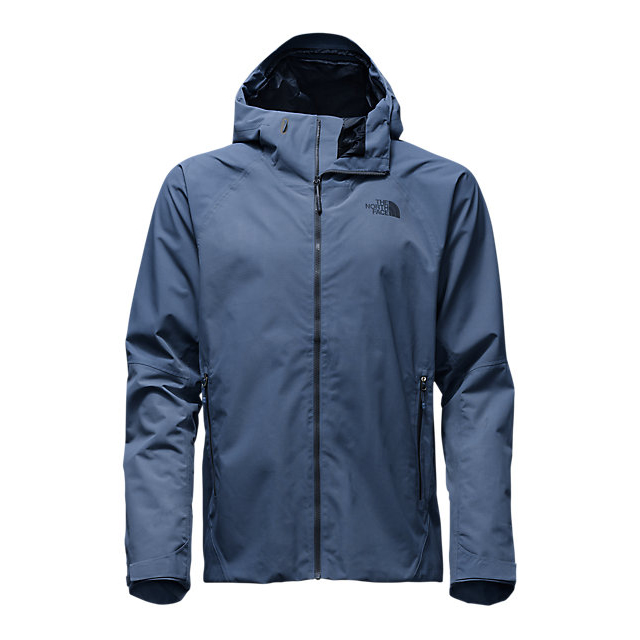 Discount NORTH FACE MEN'S FUSEFORM MONTRO JACKET SHADY BLUE FUSE ONLINE