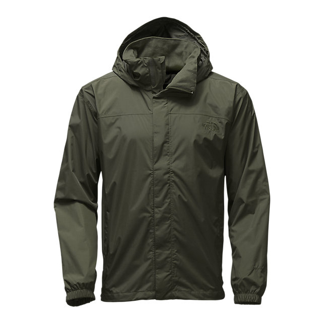 Discount NORTH FACE MEN\'S RESOLVE JACKET ROSIN GREEN ONLINE