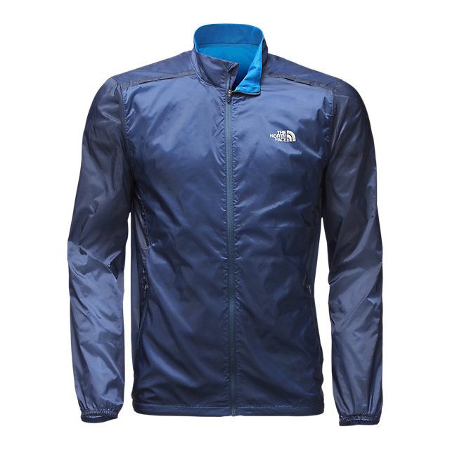 Discount NORTH FACE MEN\'S WINTER BETTER THAN NAKED  JACKET SHADY BLUE ONLINE
