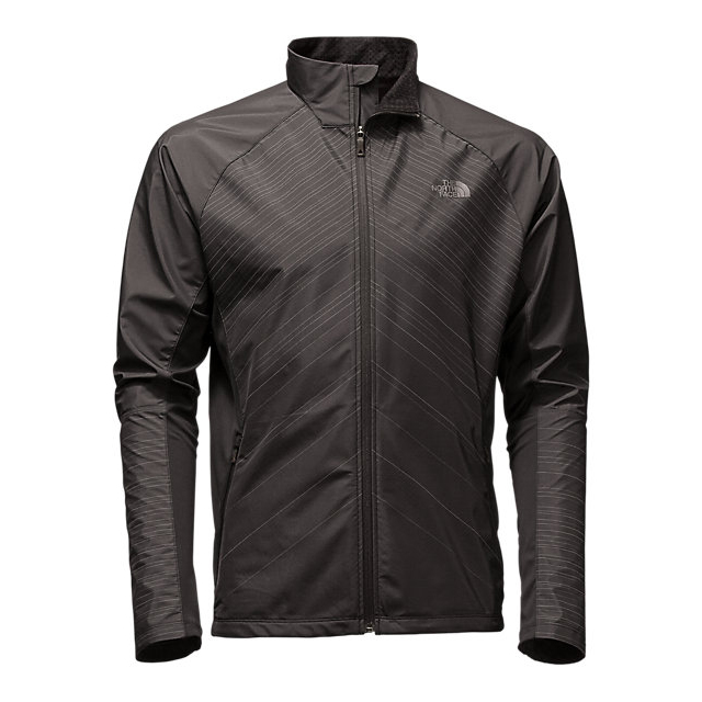 Discount NORTH FACE MEN'S ISOTHERM JACKET BLACK/MID GREY ONLINE
