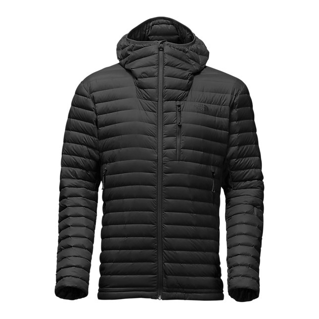 Discount NORTH FACE MEN'S PREMONITION JACKET BLACK ONLINE