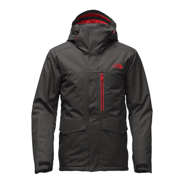 Discount NORTH FACE MEN\'S GATEKEEPER JACKET ASPHALT GREY ONLINE