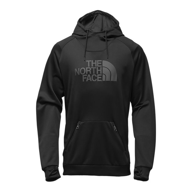 Discount NORTH FACE MEN'S BROLAPSE HOODIE BLACK ONLINE