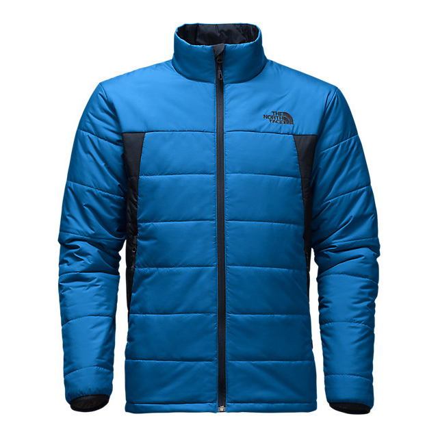 Discount NORTH FACE MEN\'S BOMBAY JACKET BOMBER BLUE/URBAN NAVY ONLINE