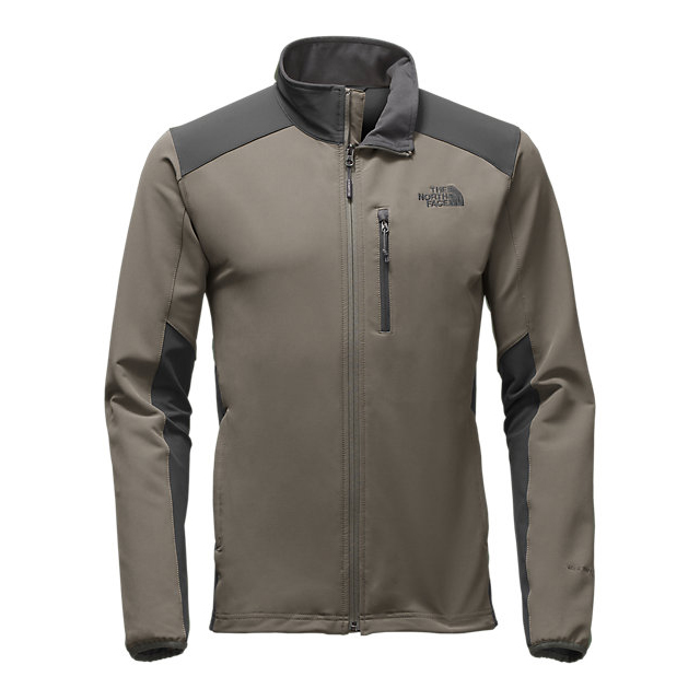 Discount NORTH FACE MEN'S APEX PNEUMATIC JACKET FUSEBOX GREY / ASPHALT GREY ONLINE