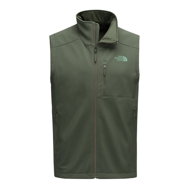 Discount NORTH FACE MEN'S APEX BIONIC 4 VEST CLIMBING IVY GREEN ONLINE