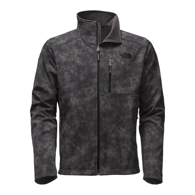 Discount NORTH FACE MEN\'S APEX BIONIC 2 JACKET - UPDATED DESIGN ASPHALT GREY PROCESS PRINT ONLINE