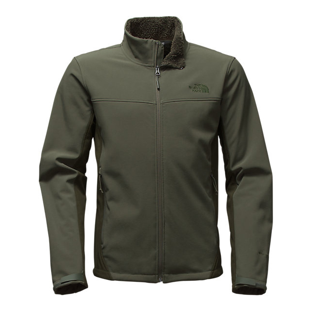 Discount NORTH FACE MEN'S APEX CHROMIUM THERMAL JACKET CLIMBING IVY GREEN/ROSIN GREEN ONLINE