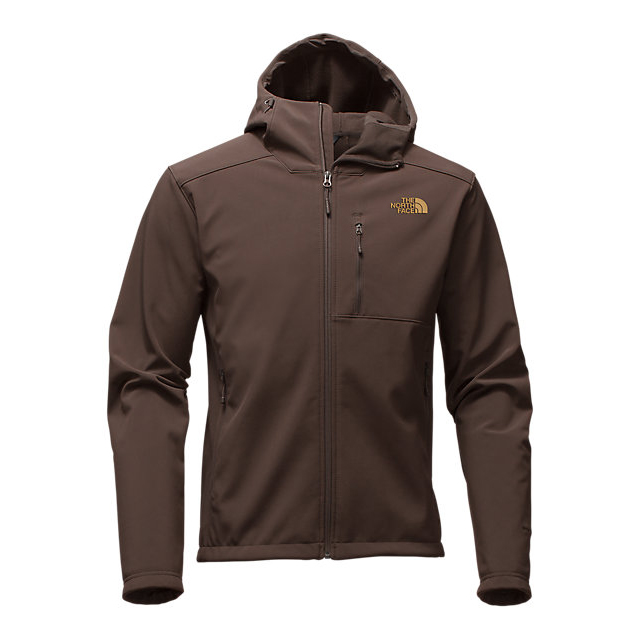 Discount NORTH FACE MEN'S APEX BIONIC 2 HOODIE COFFEE BEAN BROWN/COFFEE BEAN BROWN ONLINE
