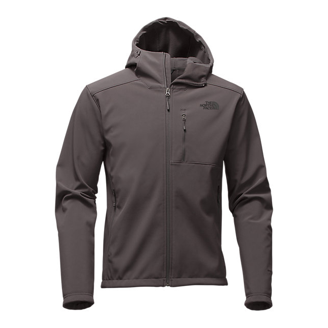 Discount NORTH FACE MEN\'S APEX BIONIC 2 HOODIE ASPHALT GREY / ASPHALT GREY ONLINE