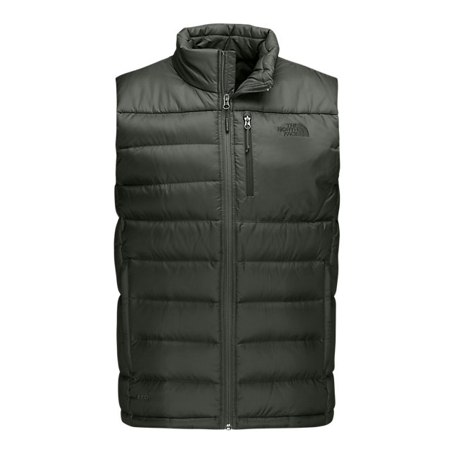 Discount NORTH FACE MEN'S ACONCAGUA VEST CLIMBING IVY GREEN ONLINE