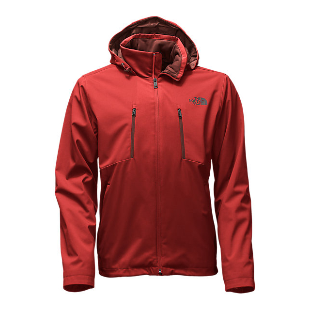 Discount NORTH FACE MEN'S APEX ELEVATION JACKET CARDINAL RED/CARDINAL RED ONLINE