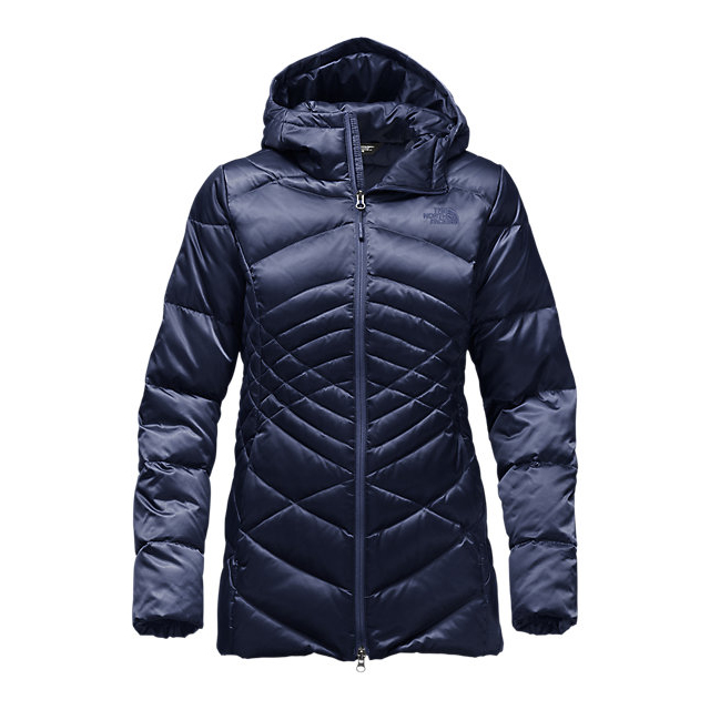 Discount NORTH FACE WOMEN\'S ACONCAGUA PARKA COSMIC BLUE ONLINE