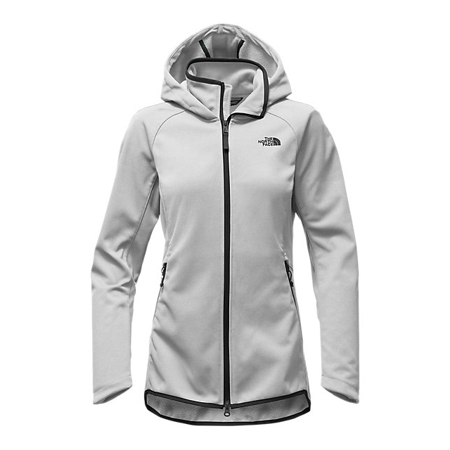 Discount NORTH FACE WOMEN\'S APEX LILMORE PARKA LUNAR ICE GREY HEATHER ONLINE