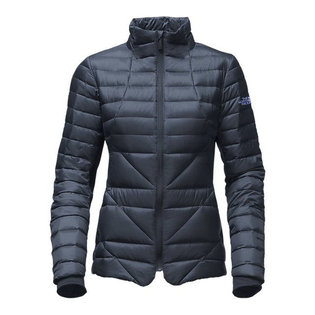 Discount NORTH FACE WOMEN\'S LUCIA HYBRID DOWN JACKET URBAN NAVY ONLINE