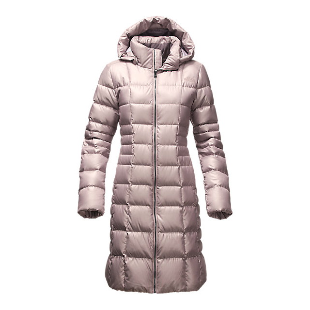 Discount NORTH FACE WOMEN\'S METROPOLIS PARKA II (NEW) QUAIL GREY ONLINE