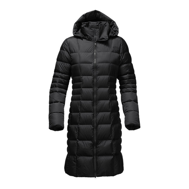 Discount NORTH FACE WOMEN'S METROPOLIS PARKA II (NEW) BLACK ONLINE