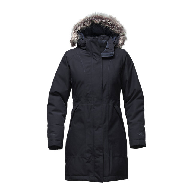 Discount NORTH FACE WOMEN'S ARCTIC DOWN PARKA URBAN NAVY HEATHER ONLINE