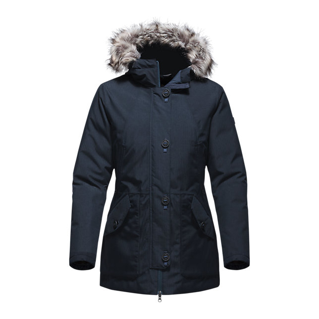 Discount NORTH FACE WOMEN'S MAUNA KEA PARKA URBAN NAVY HEATHER ONLINE