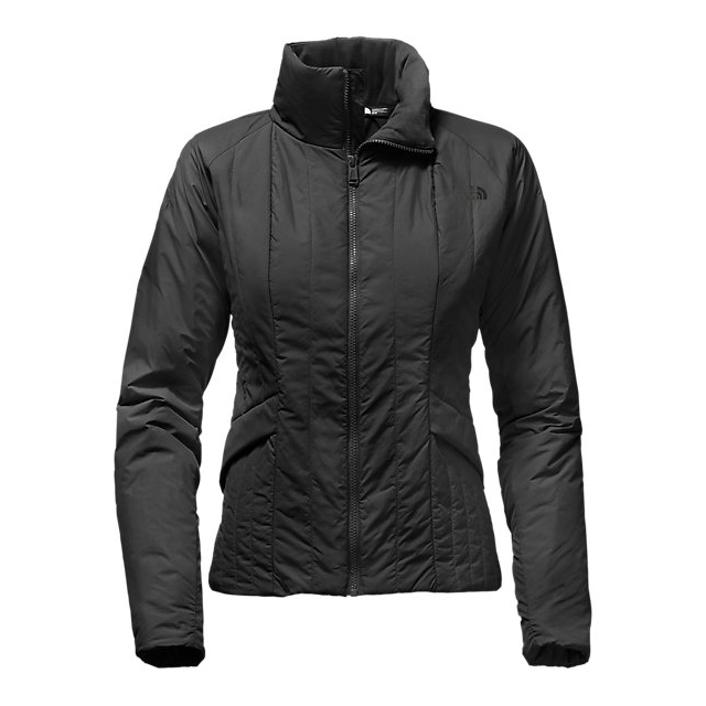 Discount NORTH FACE WOMEN'S LAURITZ INSULATED JACKET BLACK ONLINE
